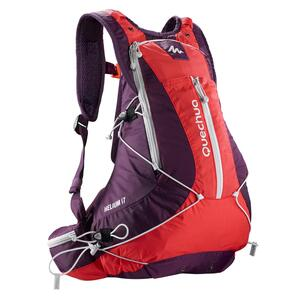 Rucksack Speed Hiking FH900 Helium 17 Liter violett