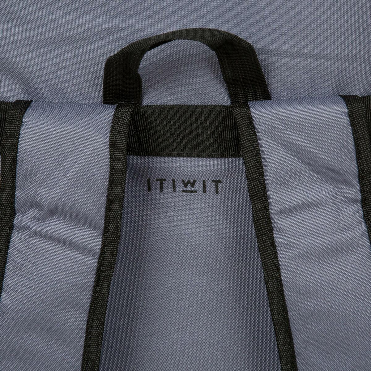 Bild 5 von Transporttasche Rucksack für Stand Up Paddle SUP Allround