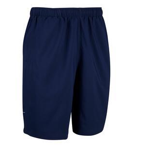 Sporthose kurz Cardio-/Fitnesstraining Herren marinebau