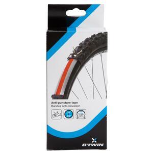 Pannenschutzband für Fahrradreifen 20 bis 26 2 Stück