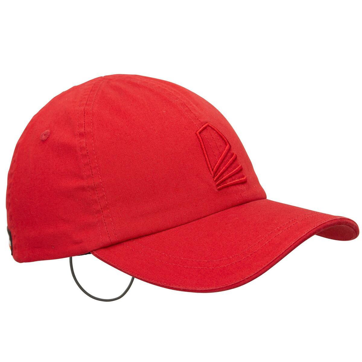 Bild 1 von Segelcap Sailing 100 Erwachsene rot