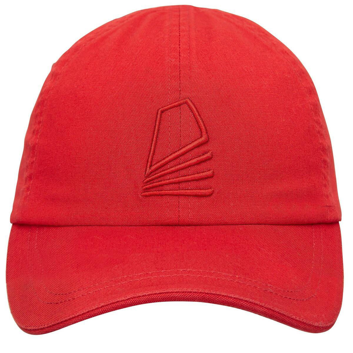 Bild 2 von Segelcap Sailing 100 Erwachsene rot
