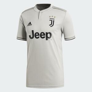 Fußballtrikot Juventus Turin Away Erwachsene