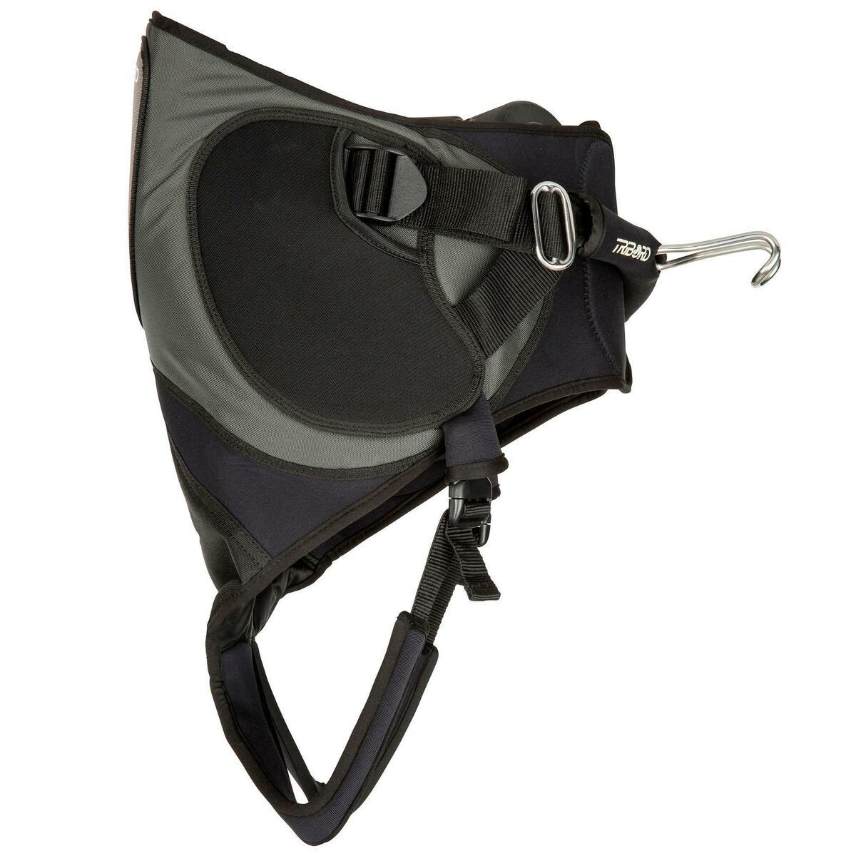 Bild 3 von Sitzgurt Windsurfen schwarz