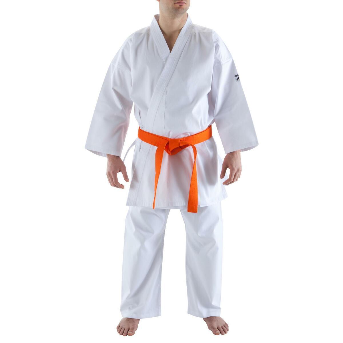 Bild 2 von Karateanzug Erwachsene 250