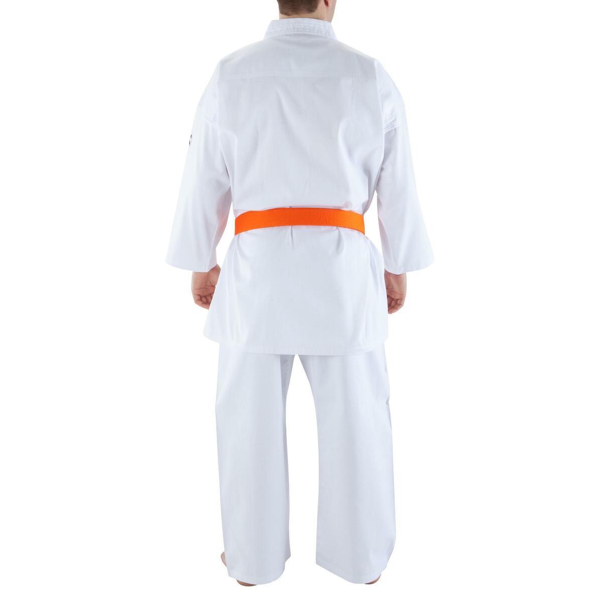 Bild 4 von Karateanzug Erwachsene 250