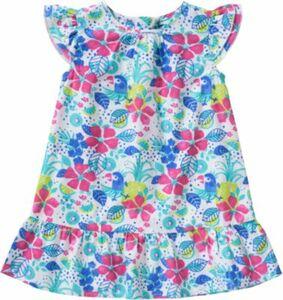 Baby Kleid weiß Gr. 68 Mädchen Baby