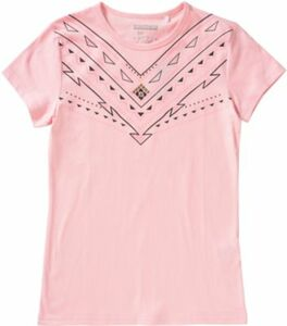 T-Shirt rosa Gr. 176 Mädchen Kinder