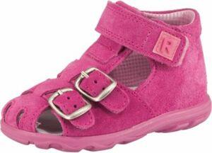 Lauflernsandalen pink Gr. 26 Mädchen Kleinkinder
