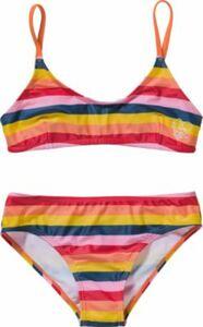 Kinder Bikini ZENJA mehrfarbig Gr. 164 Mädchen Kinder