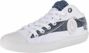 Sneakers Low IN 45 weiß Gr. 34 Jungen Kinder