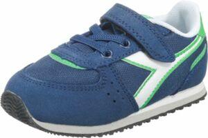Baby Sneakers Low MALONE NYL TD blau Gr. 20 Jungen Kinder