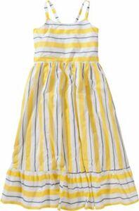 Kinder Kleid gelb Gr. 170/176 Mädchen Kinder