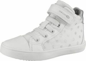 Sneakers High GISLI GIRL weiß Gr. 28 Mädchen Kleinkinder