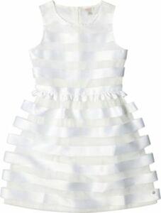 Kinder Kleider offwhite Gr. 152/158 Mädchen Kinder