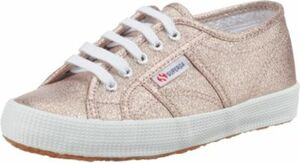 Sneakers Low LAMEBUMPJ rosegold Gr. 23 Mädchen Kleinkinder
