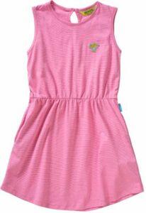 Jerseykleid DAVONNA pink Gr. 104 Mädchen Kleinkinder