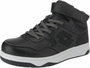 Kinder Sneakers TRACER schwarz Gr. 34