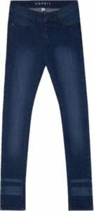 Jeans Skinny Fit , Bundweite SKINNY blau Gr. 176 Mädchen Kinder