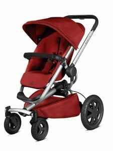 Quinny Buggy Buzz Xtra Red rumour