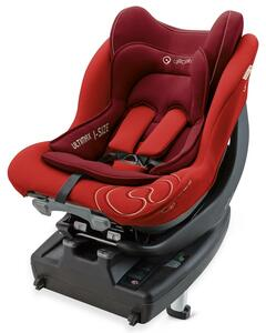 Concord Autokindersitz Ultimax i-Size Flaming Red