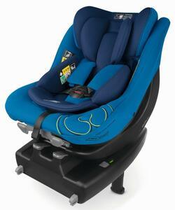 Concord Autokindersitz Ultimax i-Size Snorkel Blue