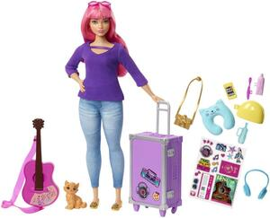 Barbie Reise Puppe