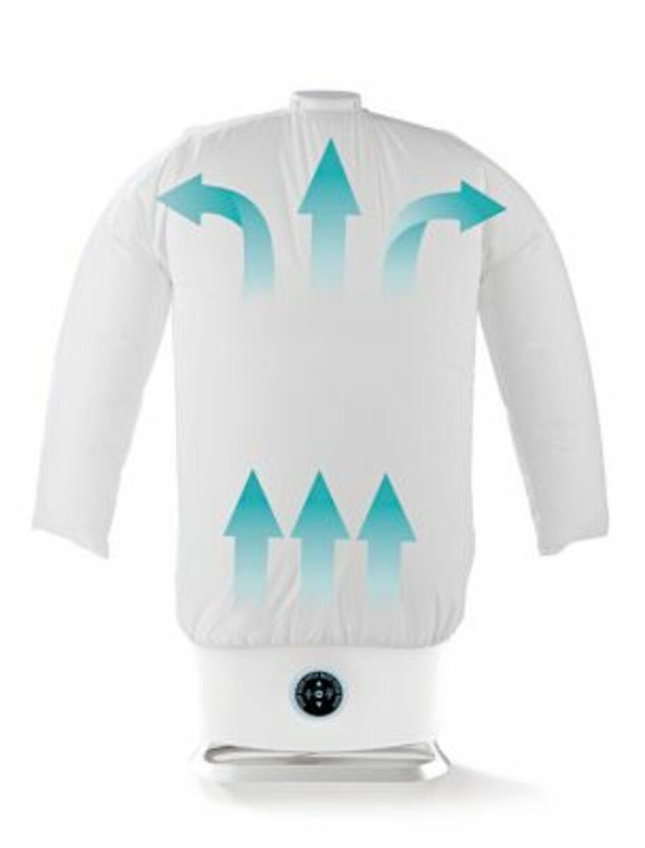 Bild 4 von Dampfbügler für Hemden & Blusen