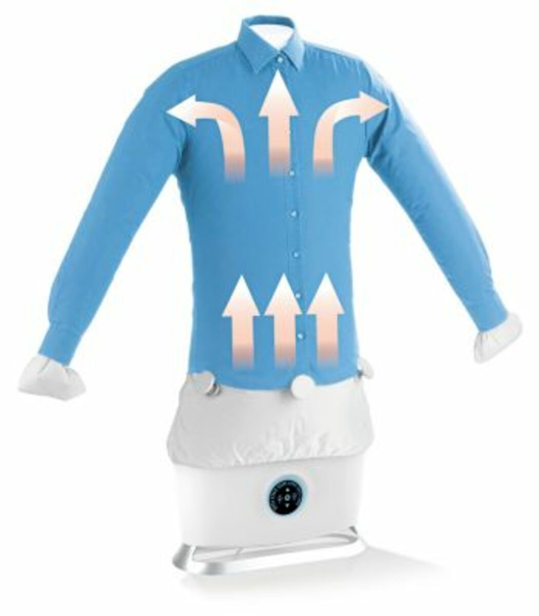 Bild 5 von Dampfbügler für Hemden & Blusen