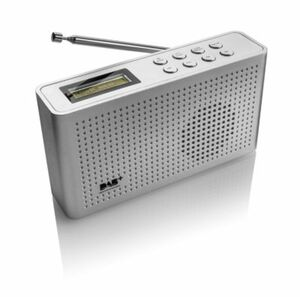 Tragbares DAB+ & Wifi Radio