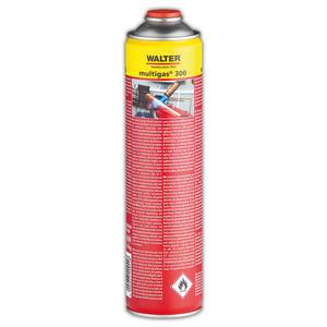 Walter Gaskartusche 600 ml