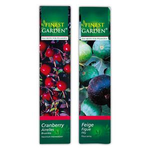Finest Garden Obst-Mix