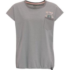 Damen Sport-Shirt mit Brusttasche
