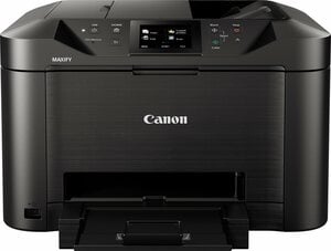 Canon MAXIFY MB5150 Multifunktionsdrucker, (LAN (Ethernet), WLAN (Wi-Fi)