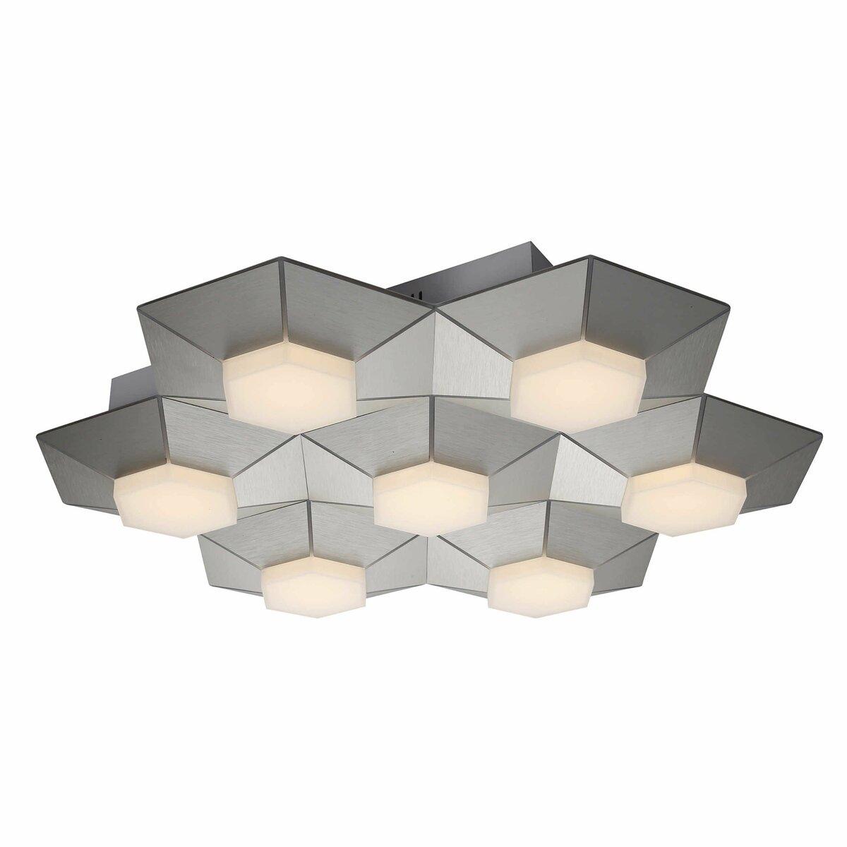 Bild 1 von DesignLive LED-Deckenleuchte   EDISON