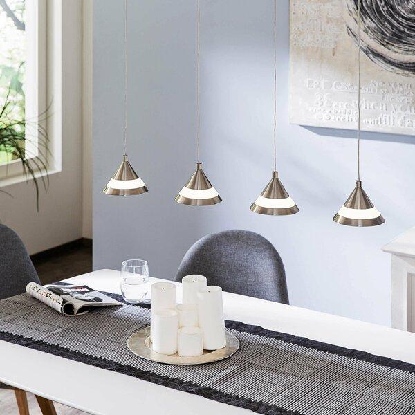 DesignLive LED-Pendelleuchte