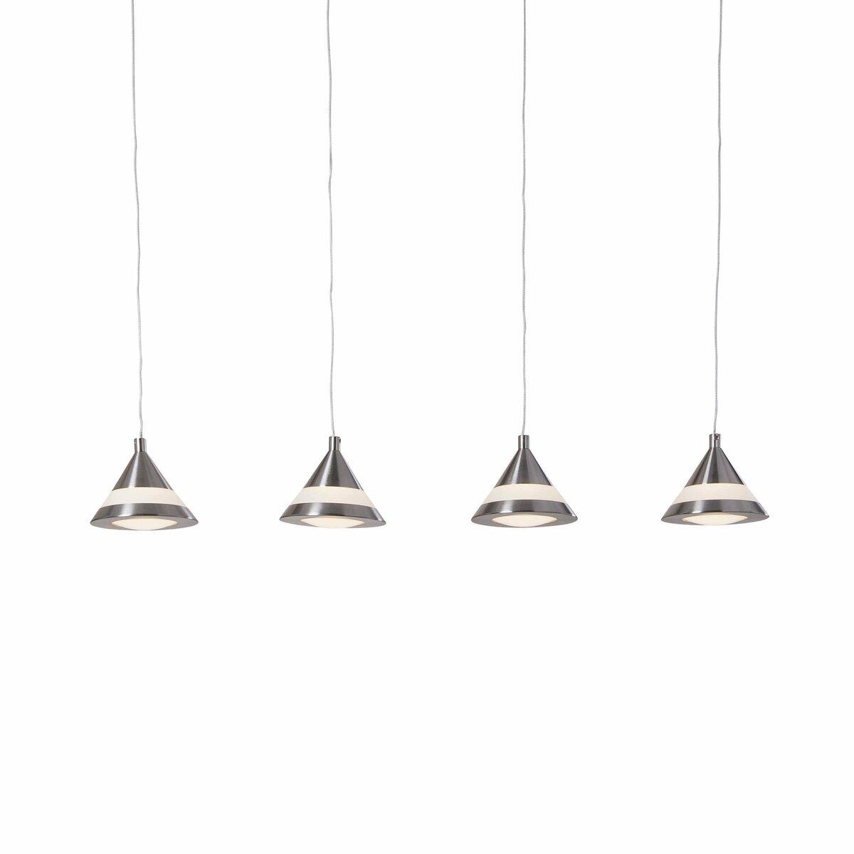 Bild 2 von DesignLive LED-Pendelleuchte