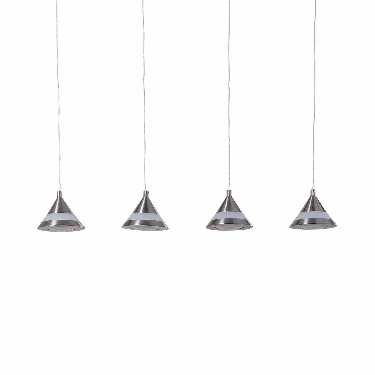 Bild 3 von DesignLive LED-Pendelleuchte