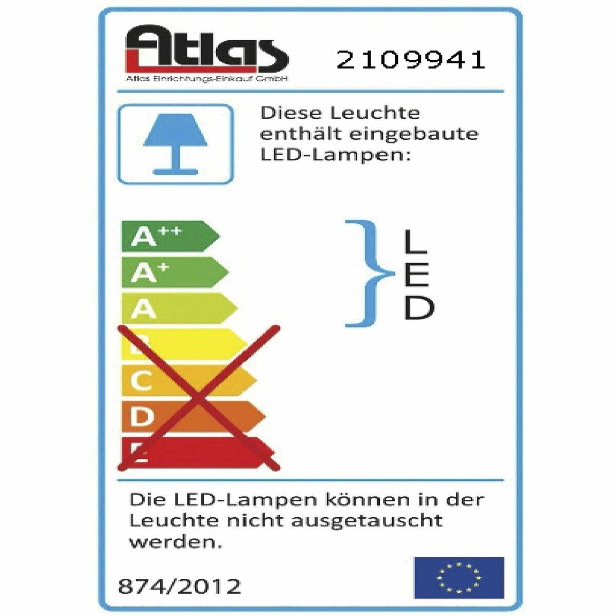 Bild 2 von DesignLive LED-Strahler   Mümling