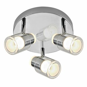 DesignLive LED-Strahler   FARINA