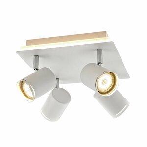 DesignLive LED-Strahler   FLESSO