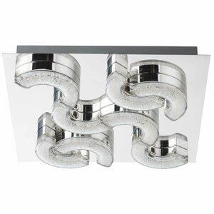 DesignLive LED-Deckenleuchte   HIGHWAY