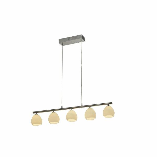 DesignLive LED-Pendelleuchte   LOPEZ