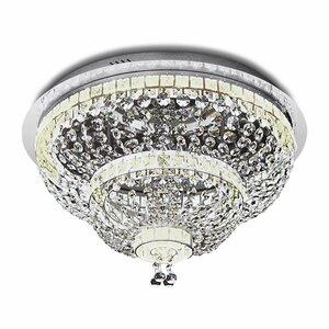 DesignLive LED-Deckenleuchte   Petersburg