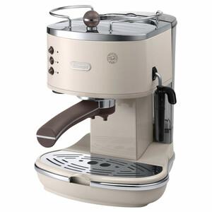 De Longhi Espresso-Siebträgermaschine ECOV 311
