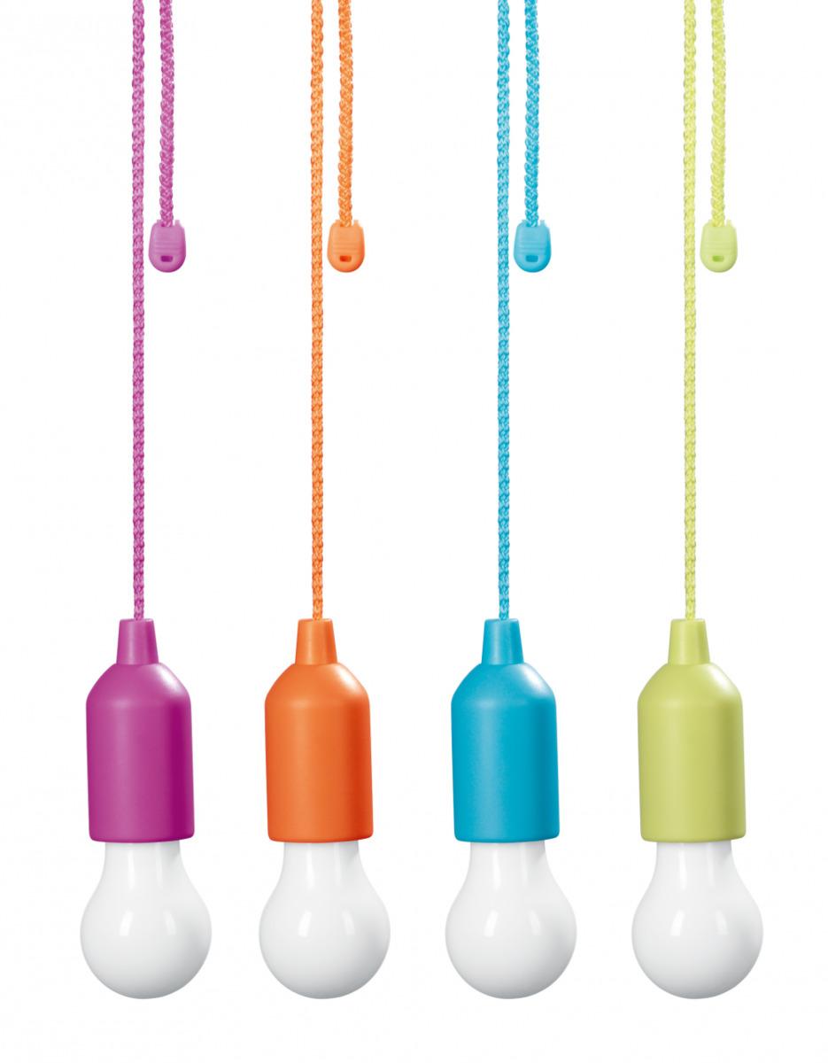 Bild 1 von EASYmaxx LED-Ziehleuchten