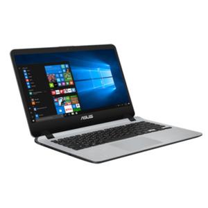 ASUS VivoBook 14 silber 14´´FHD i5-8265U 8GB/256GB SSD Win10 R410UA-EB560T