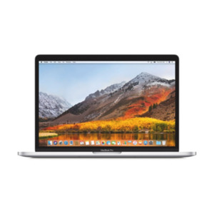 Apple MacBook Pro 13,3´´ Retina 2018 i5 2,3/8/256 GB Touchbar Silber MR9U2D/A