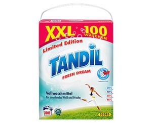 TANDIL XXL-Vollwaschmittel