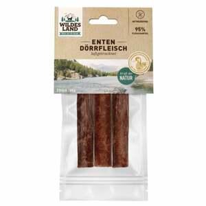 Wildes Land Enten Dörrfleisch 3er 4.60 EUR/100 g